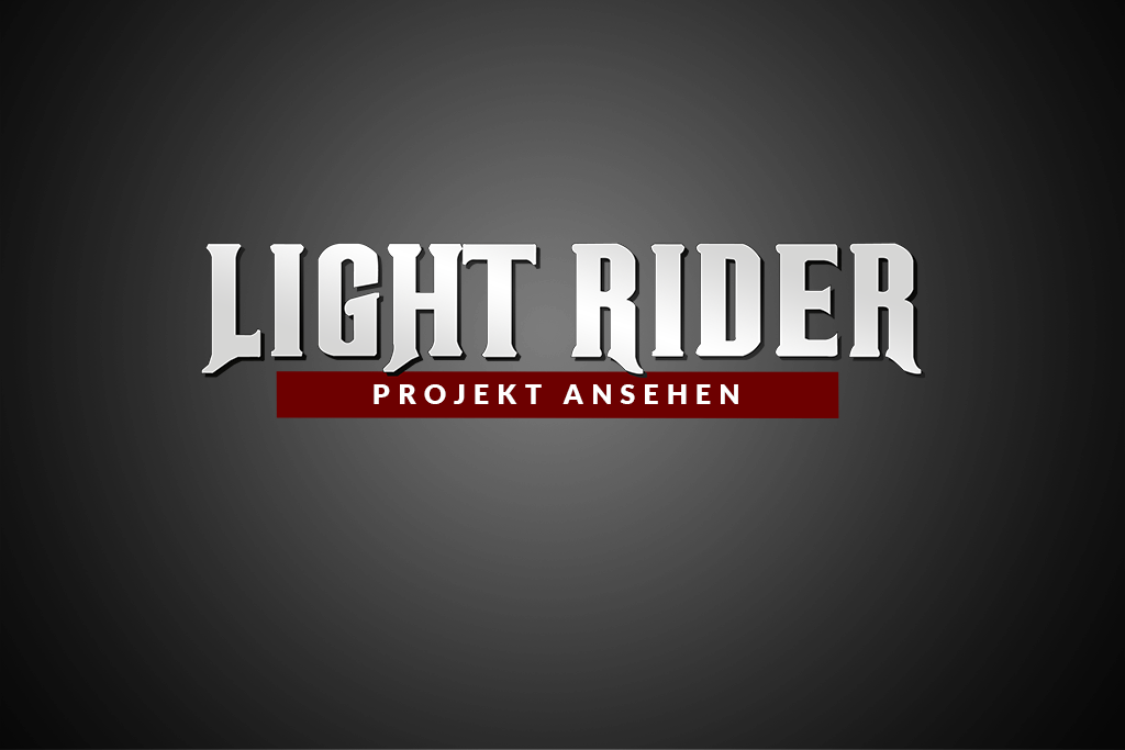 Lightrider Fotografie - Joanneum Racing JR17